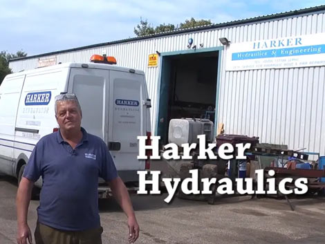 Harker Hydraulics Services Image 2